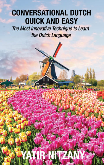 6. CONVERSATIONAL DUTCH QUICK AND EASY